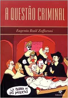 A Questão Criminal - 9788571064850 - Livros na Amazon Brasil