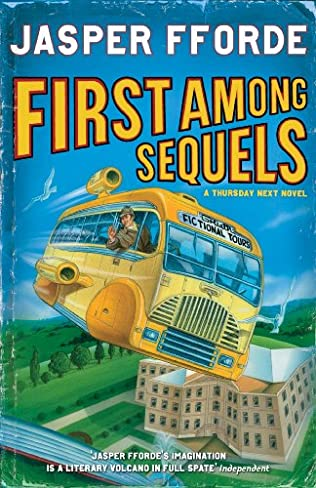 book cover of First Among Sequels
