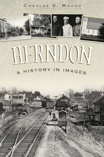 Herndon: A History in Images (Vintage Images)