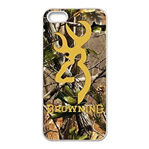 Autumn Scenery Cell Phone Case for Iphone 5s