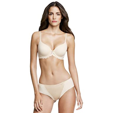 fd2a21ee4e Dominique Lacee Everyday Contour T-Shirt Bra Style 3501