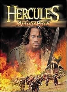 Hercules Action Pack (Full Screen) [4 Discs]
