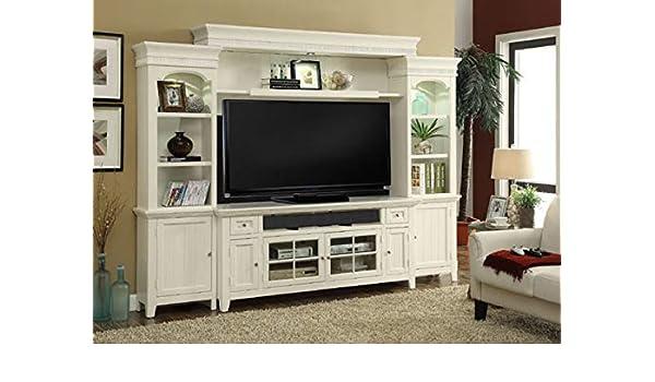 dbfb9f45c8d Amazon.com  Parker House - Tidewater Vintage White 72