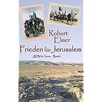 Frieden für Jerusalem (ZION für Teens)