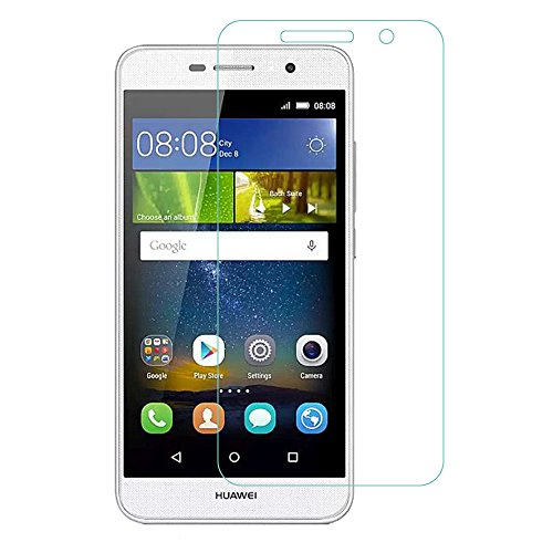 Tempered Glass Screen Protector for Huawei Y6 Pro - 8