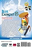 Blue Exorcist, Vol. 15