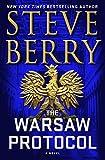 Books : The Warsaw Protocol: A Novel (Cotton Malone)