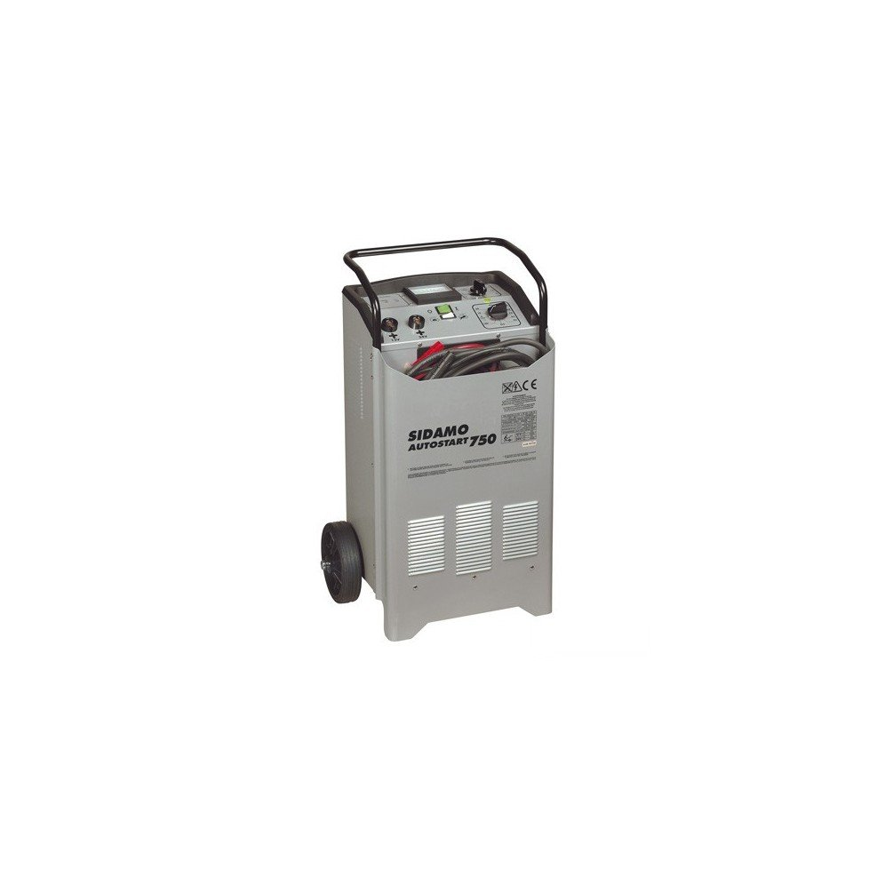 Sidamo–Ladegerät DEMARREUR Autostart 750–400V 1600W–20304014