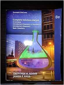 introductory chemistry steven zumdahl pdf