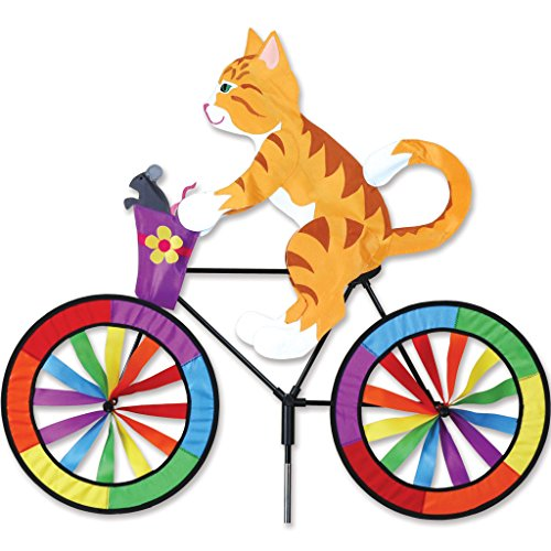 Bike Spinner - Kitty