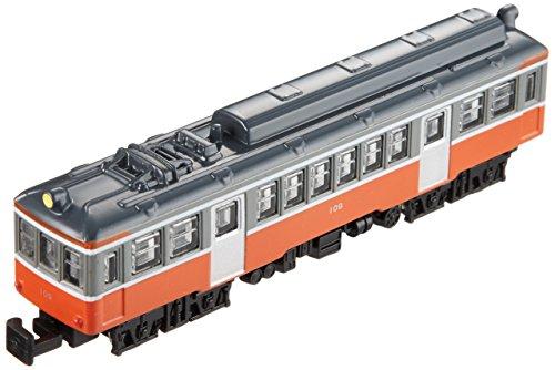 【NEW】 train N게이지 다이캐스트 스케일 모델 No.8 하코네 등산 철도