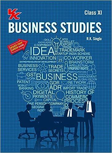 Business studies class 11 cbse 2018 amazon rk singla books malvernweather Gallery