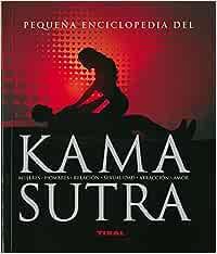 Kamasutra (Pequeña Enciclopedia)