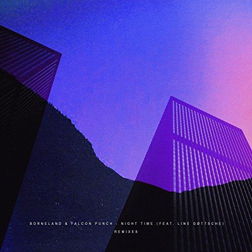Night Time (Remixes)