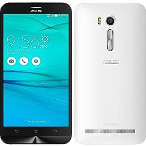 Asus Zenfone Go Live DTV ZB551KL - Smartphone, Dual Chip, com 16GB, Branco