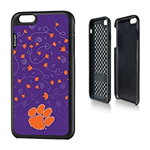 Clemson Tigers iPhone 6 Plus (5.5 inch) Rugged Case Swede NCAA