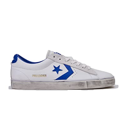 Converse Women s Trainers Blue Bianco Blue Size  3.5 UK 6c4f6b17af4