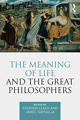 The Meaning of Life and the Great Philosophers