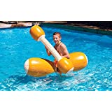 Solstice by International Leisure Products Log Flume Joust Set