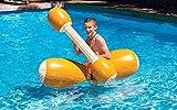 Swimline Log Flume Joust Set