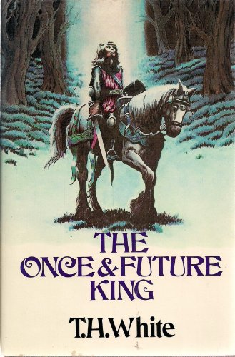 an analysis of the once and future king a novel by t h white The once and future king is a work by t h white based upon le morte d'arthur by sir thomas malory it was first published in 1958 it collects and revises shorter novels published from 1938 to 1941, with much new material.