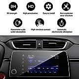 YEE PIN 2017 2018 Honda CR-V EX EX-L Touring 7 Inch Vehicle Navigation Glass Toughened Film Control Navigation Display Film