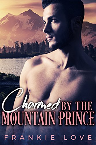 Charmed By The Mountain Prince (Crown Me Book - Attack Stool