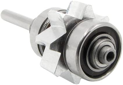 Steel Ball Bearing Collet Replacement Parts for 45 Degree Rotary Fittings