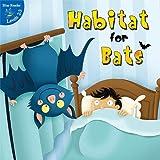 Habitat for Bats, Maureen Robbins, 1612360378