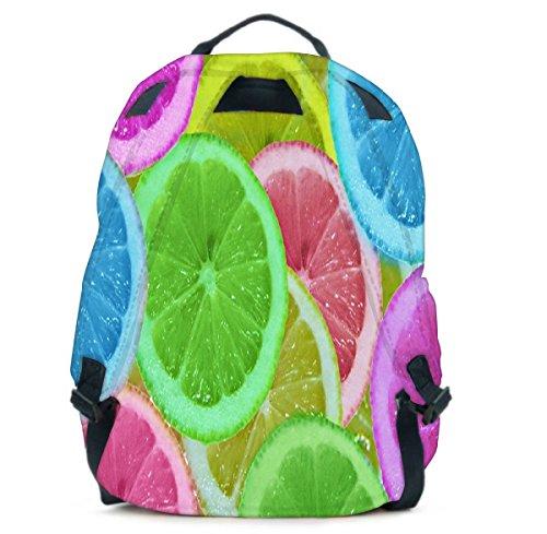 Snoogg Cartable, Multicoloured (multicolore) - RPC-3215-AOPBKPAK