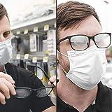 KeySmart FogBlock - Anti-Fog Spray for PPE Masks