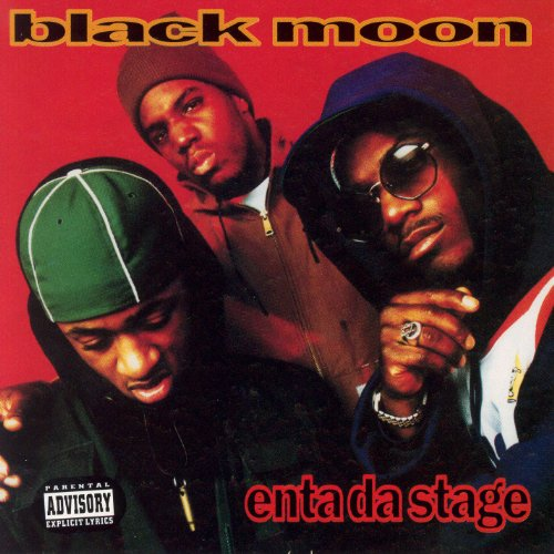 Enta da Stage [Explicit]