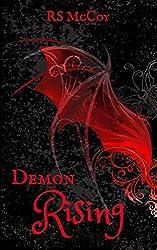 Demon Rising: A Dark Fantasy Short Story