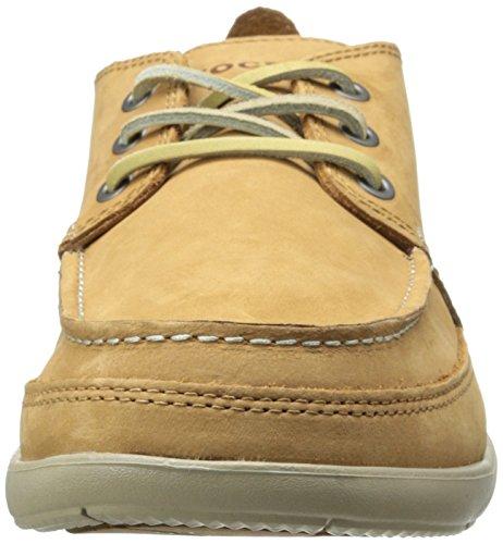 Crocs Walu Chukka Boot M, Boots für Herren Braun (Hazelnut/Clay)