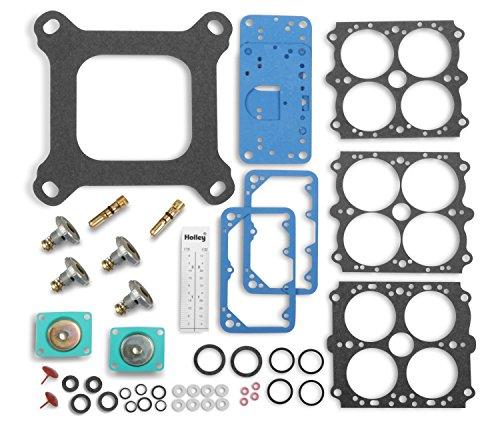 (Holley 37-1548 Carburetor Rebuild Kit for '4150' Ultra HP Carburetor)