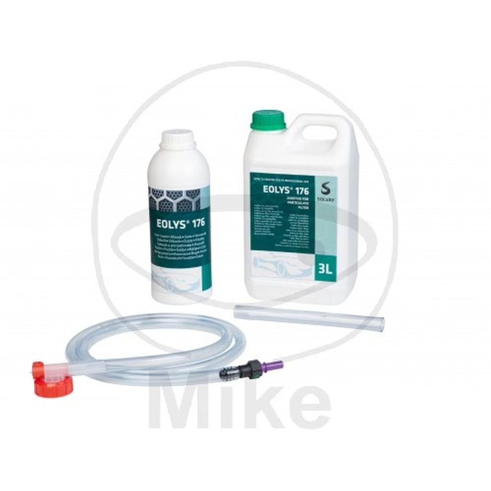 Additiv Dieselpartikelfilter EOLYS 176 3 Liter Kit MATTHIES