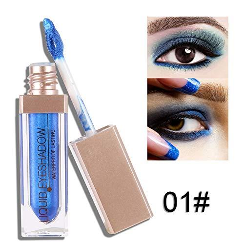 Liquid Eyeshadow Makeup Eye Shadow Halloween Limited Shimmer