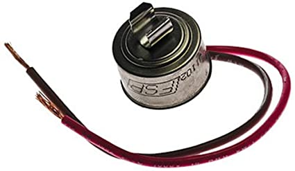 Whirlpool 2183073 Defrost Thermostat