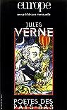 Europe, N° 909-910, Janvier- : Jules Verne par Europe