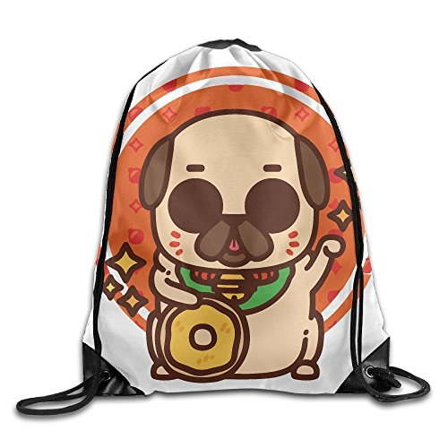 Bags Have Bag Backpack Rucksack You Sport Drawstring Print Puppy Gym Shoulder Lovely Shop A Unisex 4Pnpr4B