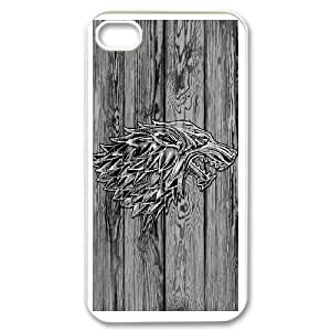 iPhone 4,4S Phone Case Game of Thrones 3N94149