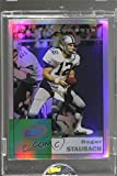 Roger Staubach Manufacturer ENCASED Uncirculated (Football Card) 2005 eTopps Classic - [Base] #ETC43