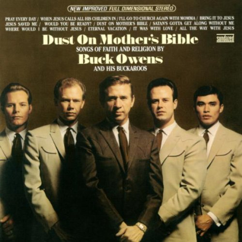 Dust On Mother'S Bible by SUNDAZED MUSIC