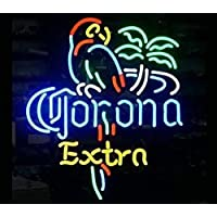Amazon best sellers best neon signs ldgj neon light sign home beer bar pub recreation room game lights windows garage wall signs aloadofball Image collections