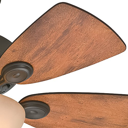 Hunter 52090 Watson 34'' Ceiling Fan, New Bronze by Hunter Fan Company (Image #4)