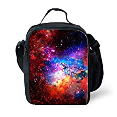 100% Brand New and high quality. A specially made insulated lunch bag designed to keep food warm,This lunch bag can be as a tote bag or a messenger lunchbag.perfect way for ones to carry their snacks,fruit,milk carrier Vitamin Pack...we can a...