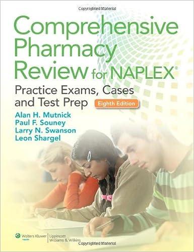 Image result for comprehensive pharmacy review for naplex exam