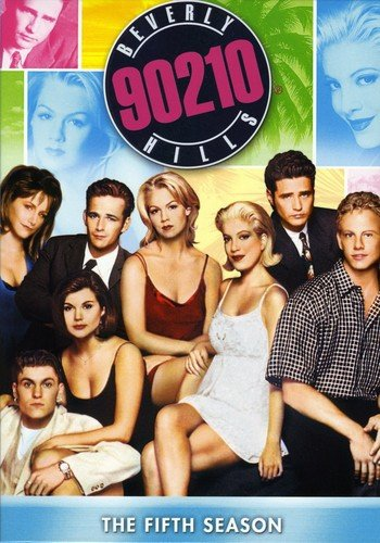 beverly hills 90210 full series - 1