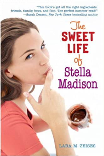 Image result for the sweet life of stella madison