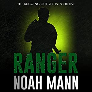 Ranger Audiobook